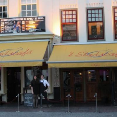 Stadscafe Zaltbommel