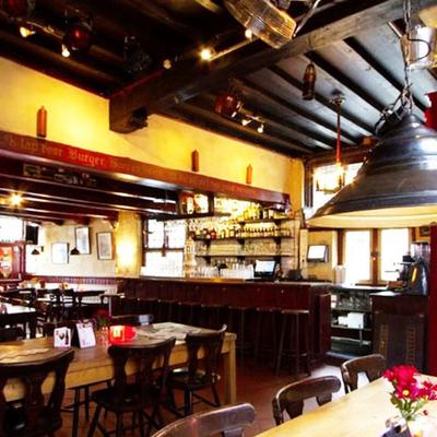 Amersfoort Café Onder De Linde 001