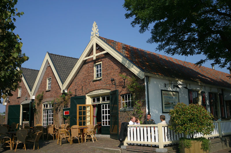 Huizen Restaurant De Haven 001