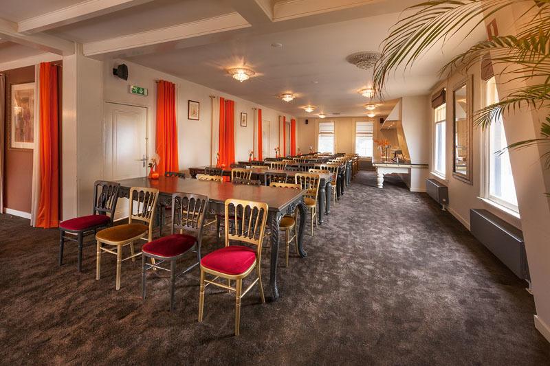 Soest Grand Cafe Soestdijk 002