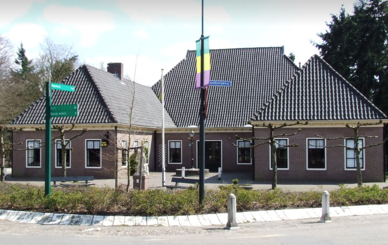 Dorpshuus Hoenderloo