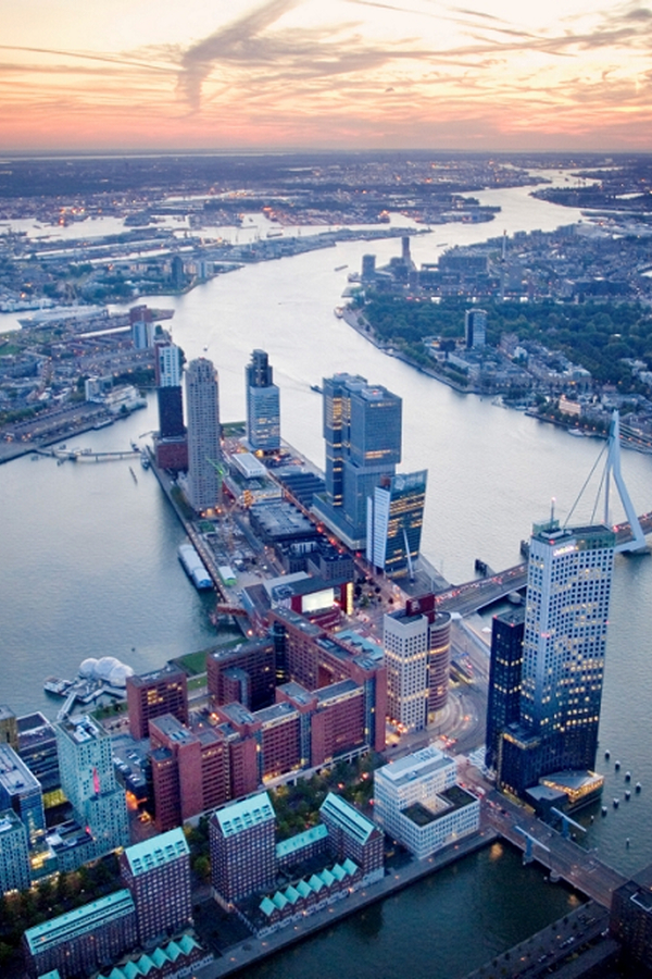 2697 Rotterdam Partners Editorial