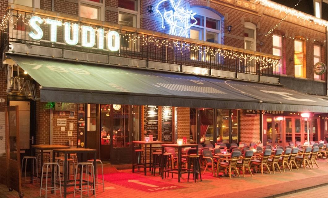 Studio Tilburg1