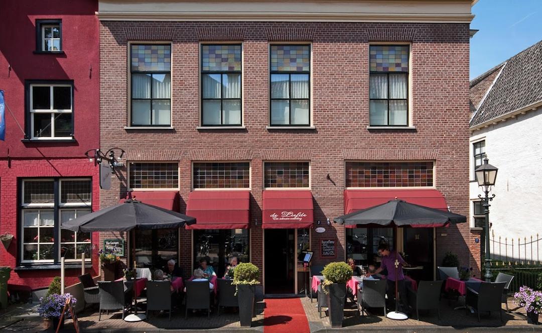 Restaurant Liefde Doesburg