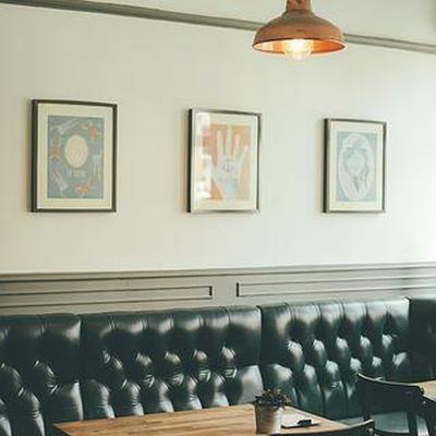 Nader Te Bepalen Cafe 2