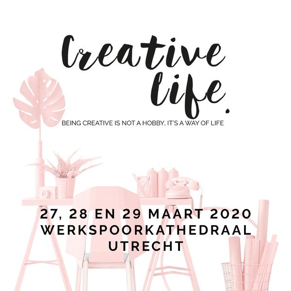Creativelife social 2020