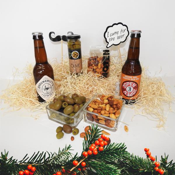 Kerst pakket Speciaal bier
