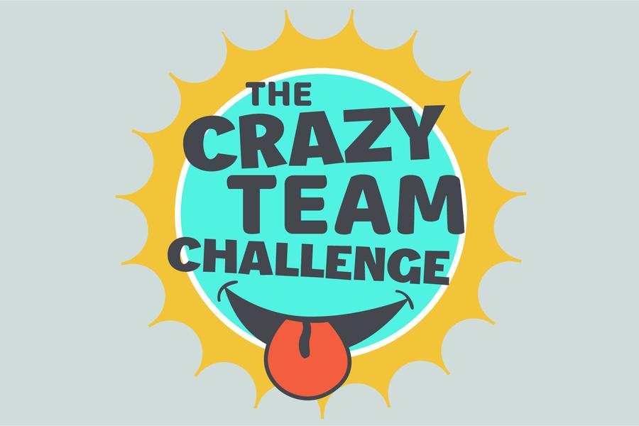 Crazy Team Challenge