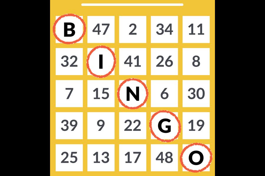 Logo bingo show 01