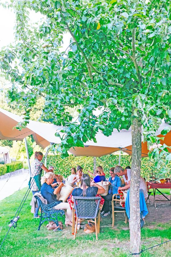 Ibiza tas workshop riet