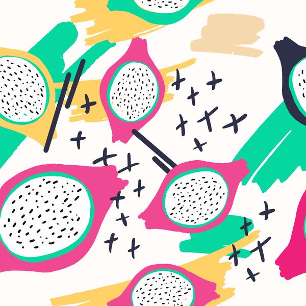 Funky Pattern2 05