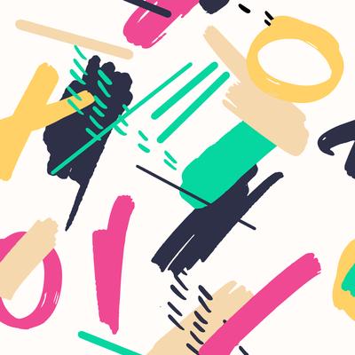 Funky Pattern2 06