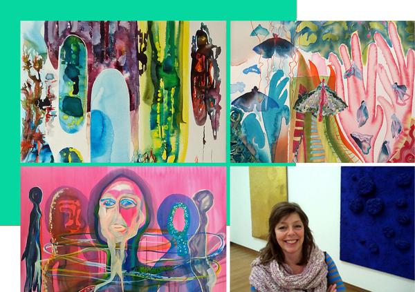 Nieuwsbriefvrouwendag kunstenares3