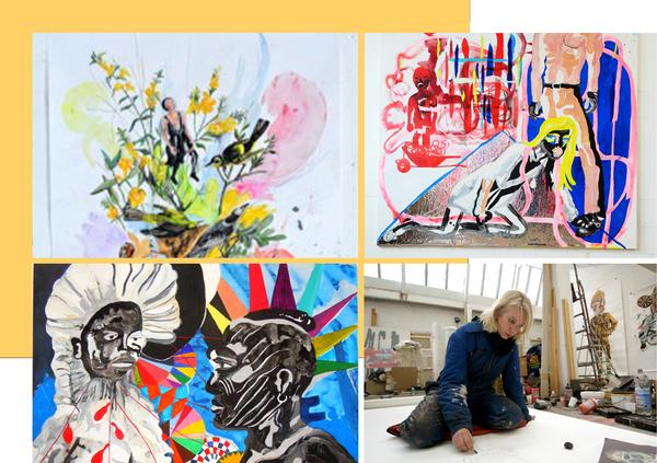 Nieuwsbriefvrouwendag kunstenares4