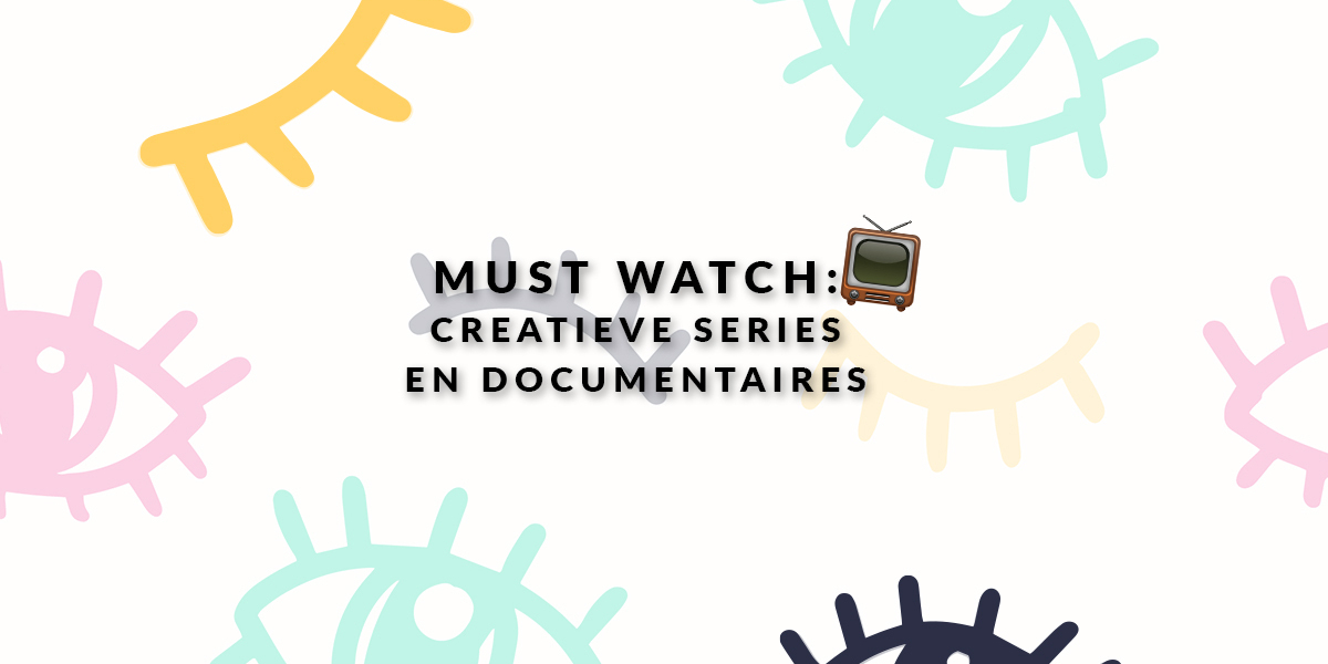 Netflix Series Documentaires Must Watch creatief