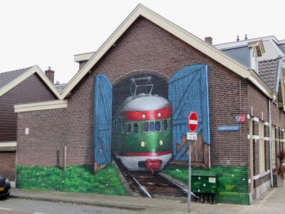 NS Treinen