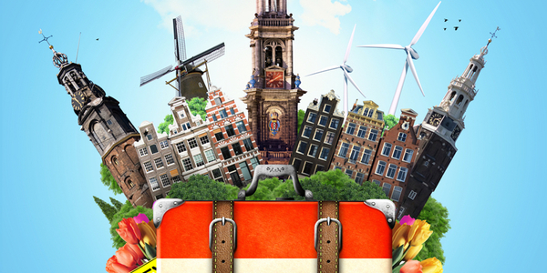 Ik hou van Holland quiz Bedrijfsuitje