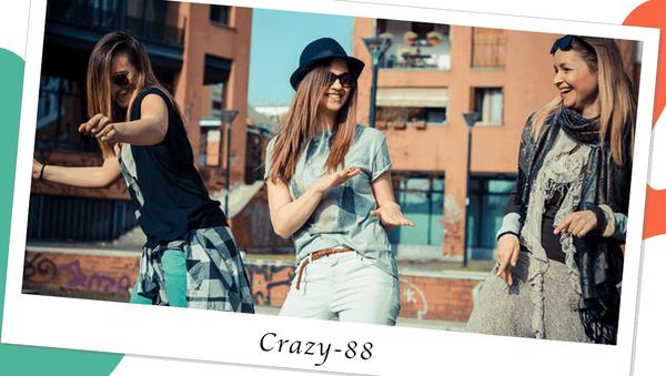 Crazy 88 Feature image