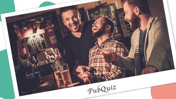 Pub Quiz Feature image