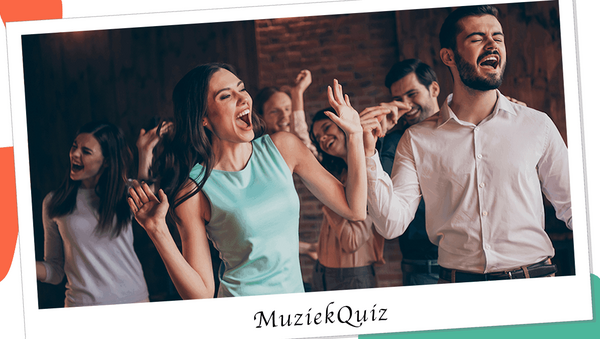 Muziek Quiz Feature image