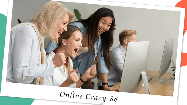 Online Crazy 88 Feature image