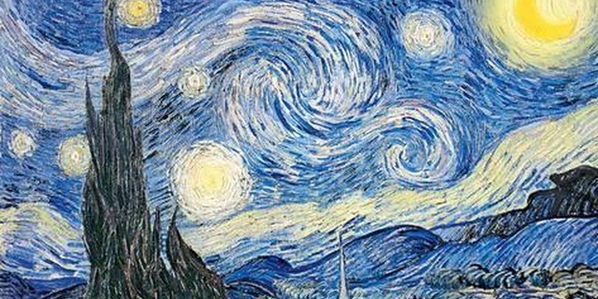 Vincent Van Gogh Vincent Van Gogh Starry Night C 1889 A G 14783398 0