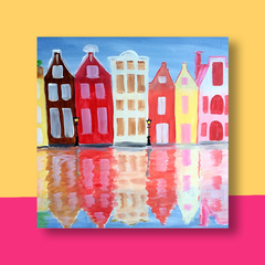 Amsterdamse Gracht Website