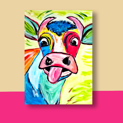 Crazy Cow