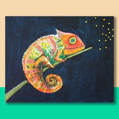 Kameleon Creative Life