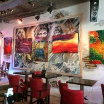 Almere Cafe Op 2 001