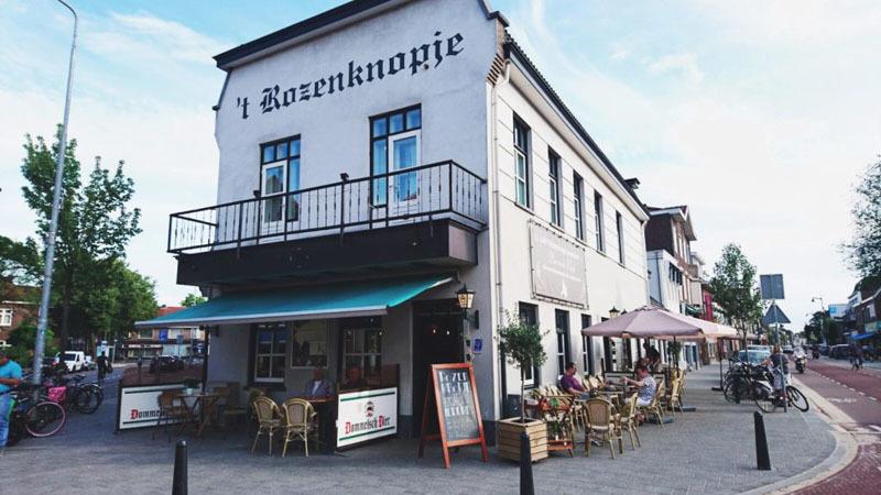 Eindhoven Cafetrozenknopje 001