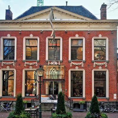 Groningen Restaurant Tfeithuis 001