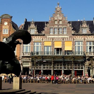 Haarlem Grand Cafe Brinkmanjpg