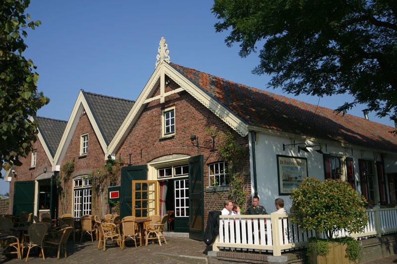 Huizen Restaurant De Haven 001