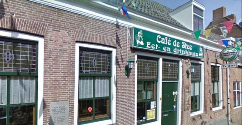 Ijsselstein Cafe De Stee 001