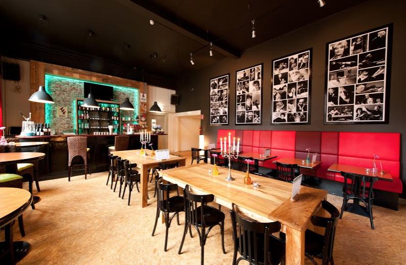 Brasserie De Poorterij Zaltbommel
