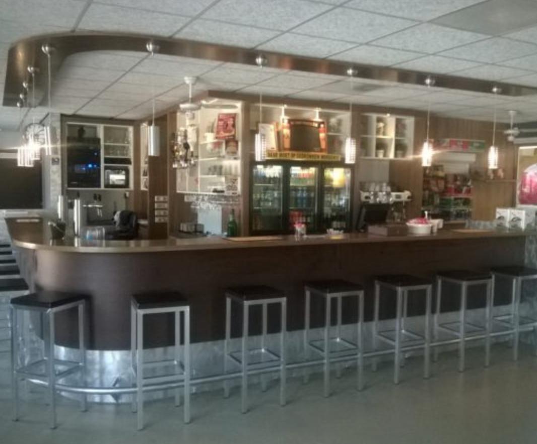 Het Trefcafe Rosmalen