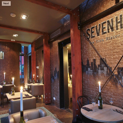 Sevenhills Delft