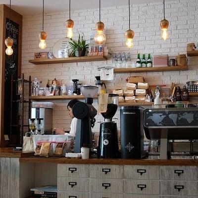 Nader Te Bepalen Cafe 1