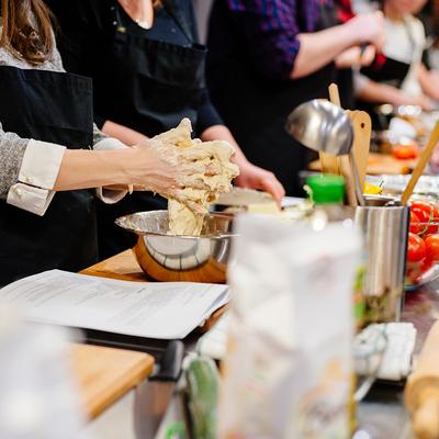Culinaire workshop