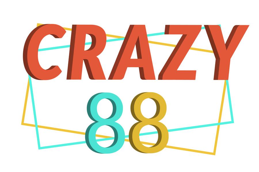 Crazy88 logo