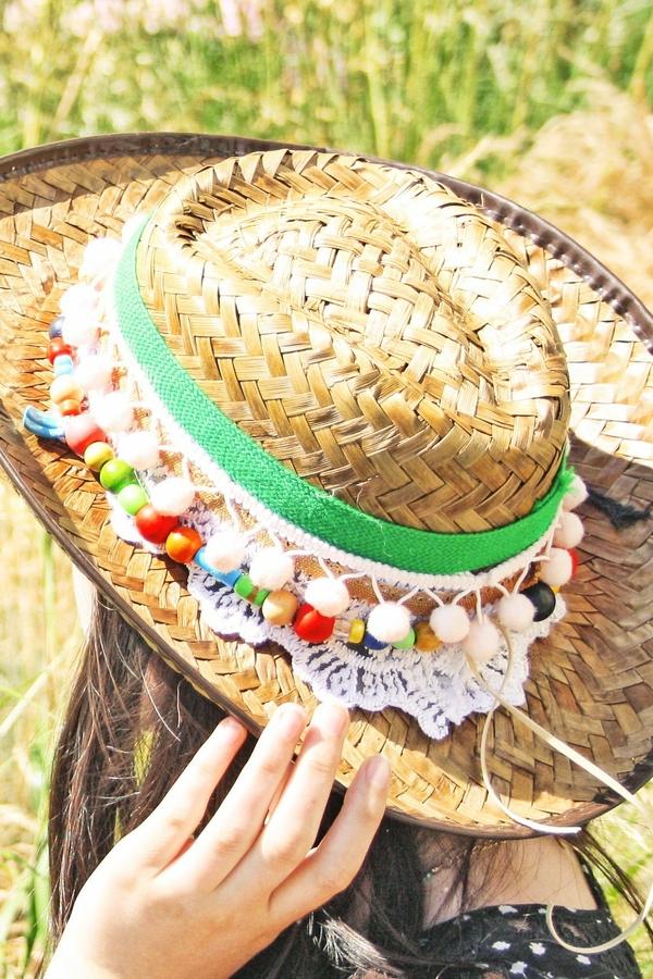 Ibiza hoed workshop