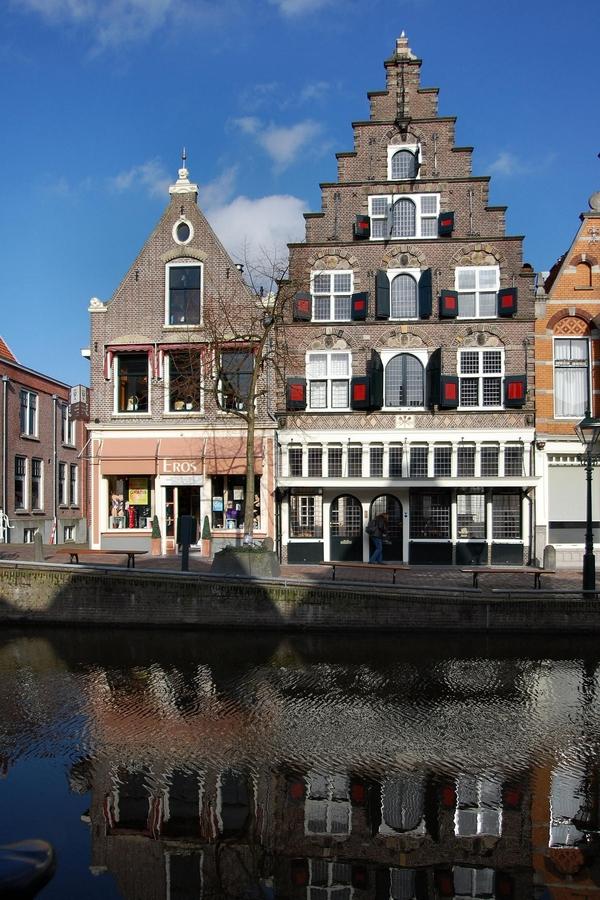 Graffiti workshop op locatie Alkmaar