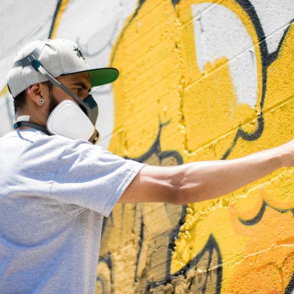 Graffiti Workshop Utrecht