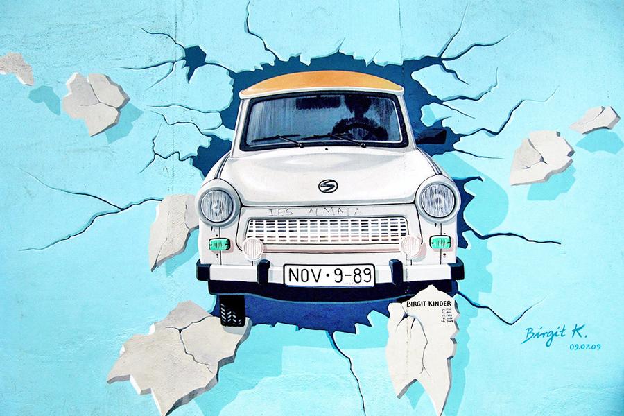 Street Art workshop Utrecht