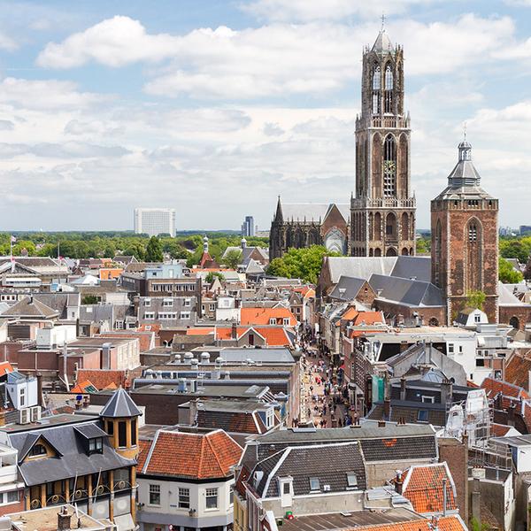 In Utrecht uitjes