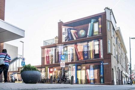 Boekenplank