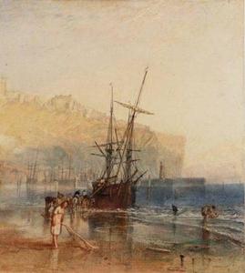 William turner aquarel