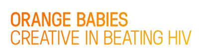 Orange Babies Rgb Logotypetagline Orange Gradient Bijgesneden
