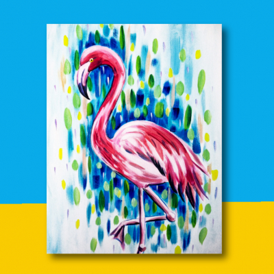 Website Product Pictures Flamingo